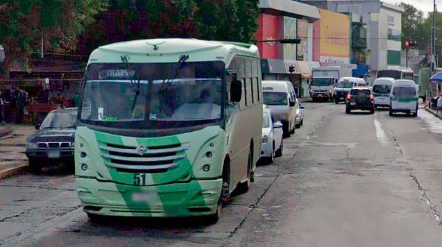 Irregulares 200 unidades del transporte de Morelia; dueños acreedores a multas