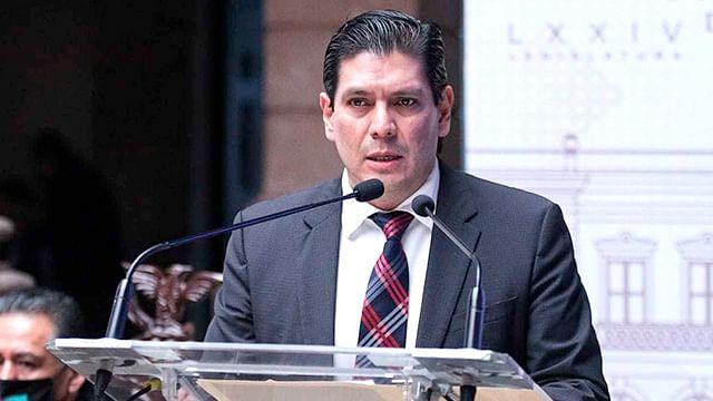 Exhorta Ernesto Núñez agilidad legislativa para mejorar condiciones de Michoacán