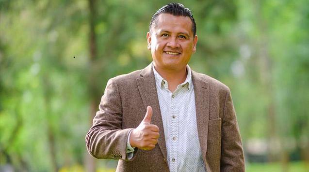 Se consolida Torres Piña rumbo a la candidatura de Morena