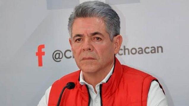 Reconoce el PRI avances del gobierno de Michoacán