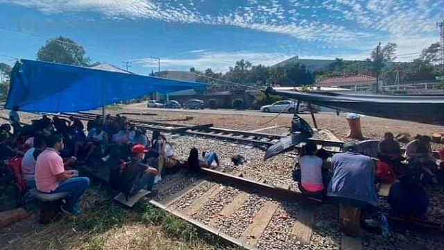 Poder de Base retirará bloqueos de Michoacán hasta que les paguen