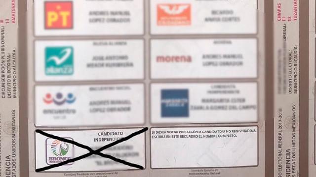 Aprueba IEM convocatorias para aspirantes a candidaturas independientes