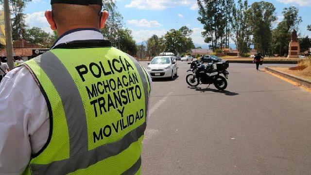 Michoacán: Mayoría de infracciones de tránsito, por falta de documentos