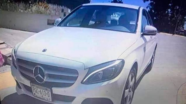 Reportan hallazgo del coche de mujer desaparecida en Morelia