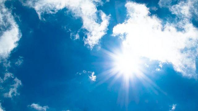 Amanece Morelia con mínima de 11°C; prevén día soleado