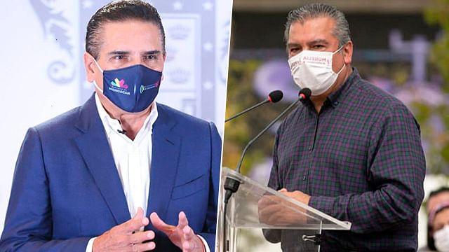 Reconocen Silvano y Morón labor de la FGE en avances del caso de Xitlali
