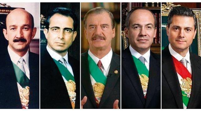 Constitucional, consulta sobre enjuiciamiento a expresidentes: SCJN