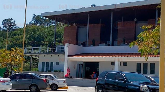 Michoacán: vinculan a proceso a Diego por feminicidio