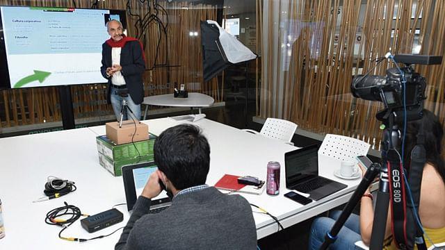 Sedeco impartirá capacitaciones a emprendedores y empresarios