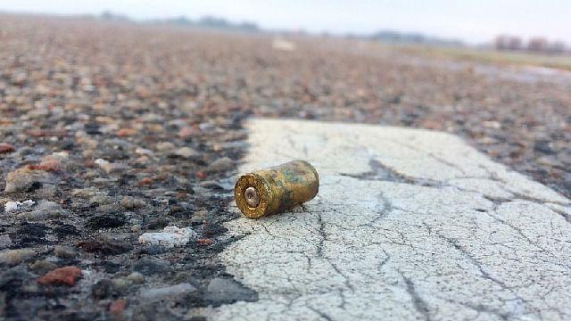 Agreden a balazos a personal de la FGE en Morelia; hay un muerto