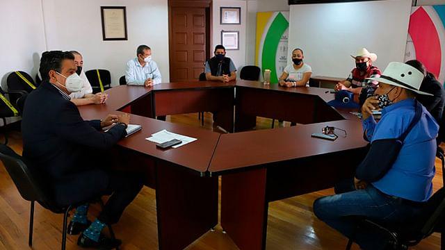 Escuela de Técnicos Forestales de Uruapan no desaparece: Semaccdet