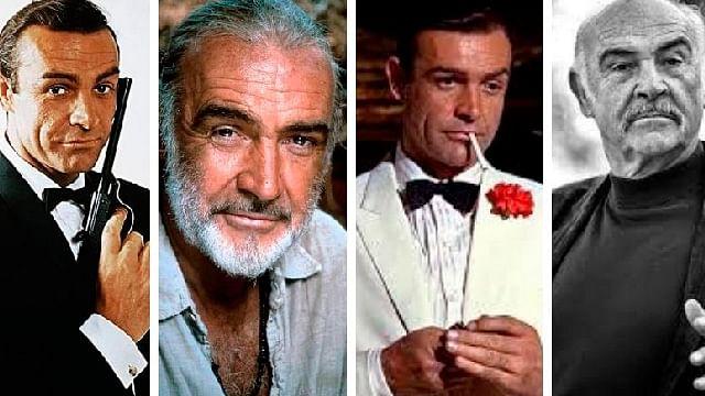 Fallece el actor Sean Connery, el primer James Bond