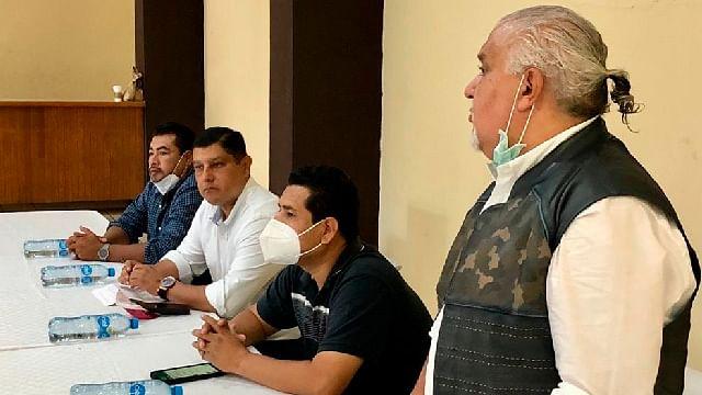 SUEUM se ampara por omisión de la Junta de Conciliación y Arbitraje