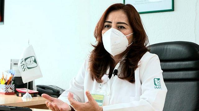Detección oportuna, clave para atender el cáncer de mama: IMSS