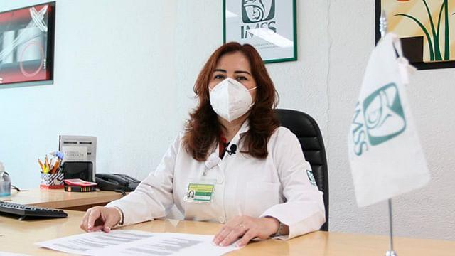 Señaló que en la actualidad este padecimiento es la primera causa de muerte por cáncer entre las mujeres adultas mexicanas (Foto Cortesía)