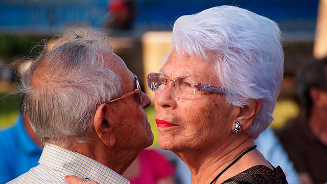Reconoce CEDH en Michoacán a adultos mayores