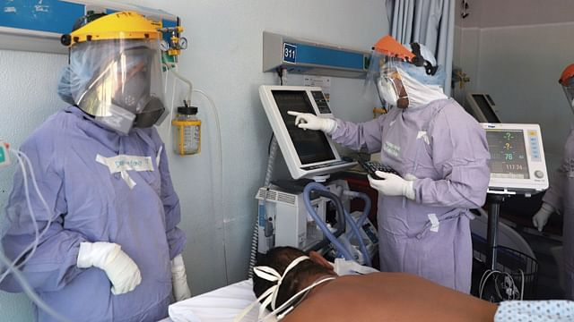 Ocupación de camas en hospitales de Michoacán, debajo del 50%: SSM