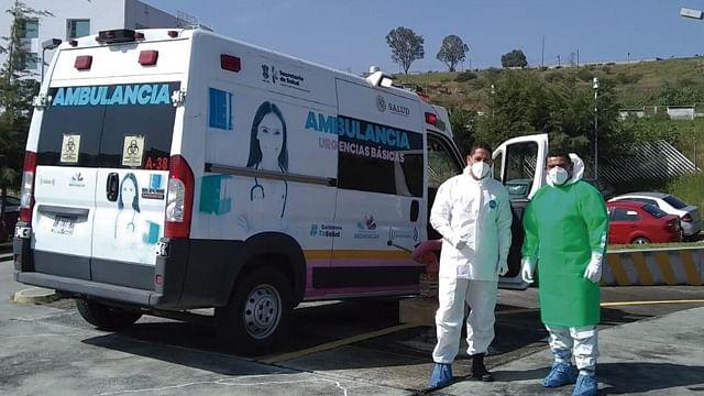 Michoacán supera los 21 mil casos confirmados de Covid-19