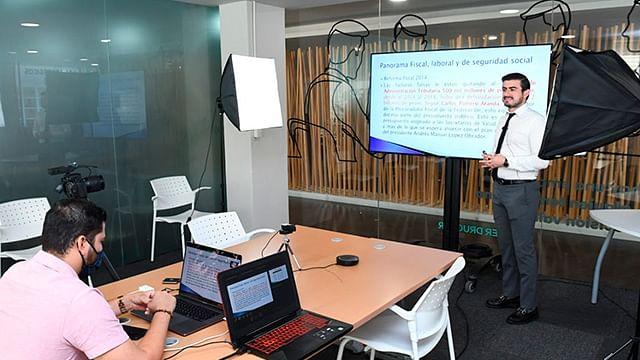 Ofrece Espacio Emprendedor capacitación en emprendimiento y marketing