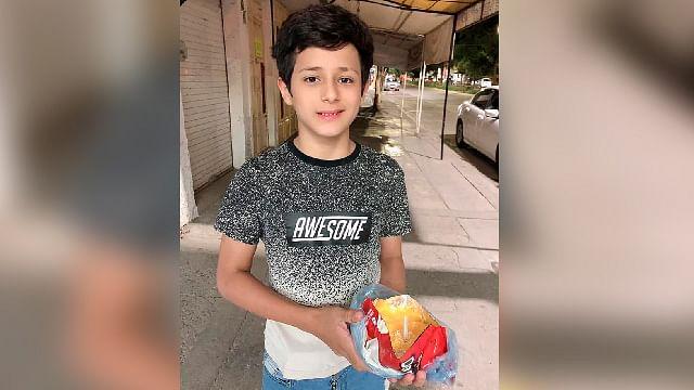 Madre reporta el extravío de su hijo, en Morelia