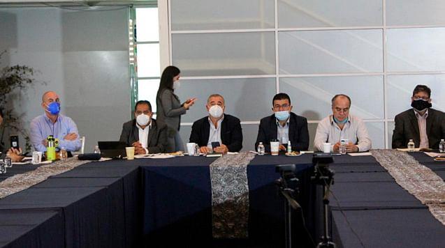 Desaparición de Fortaseg pondría en situación crítica seguridad de municipios: Fucidim