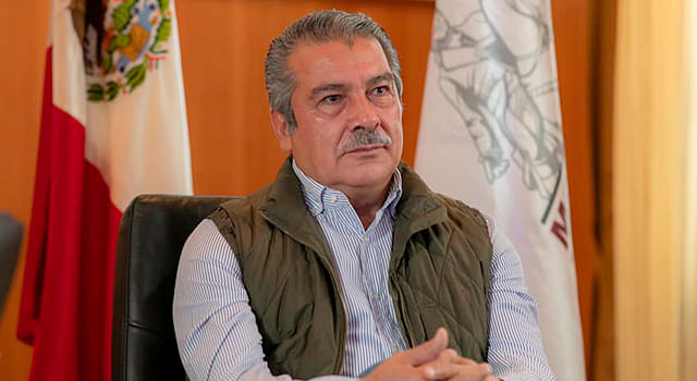 Primera encuesta de aspirantes en Morena, da ventaja a Raúl Morón