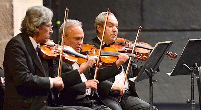 Orquesta Sinfónica de Michoacán ofrecerá un concierto, con cupo limitado