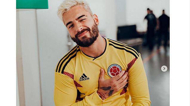 El error de vestuario de Maluma que ningún hombre debe cometer