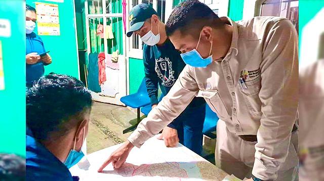 En Uruapan, reconocen a la Jurisdicción Sanitaria en combate al Dengue