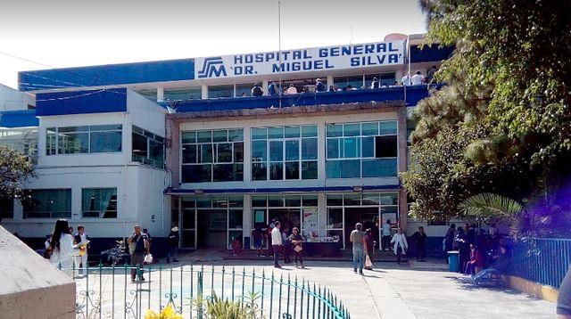 Por Noche de Muertos, aumenta ocupación Covid-19 en Hospital Civil: SSM