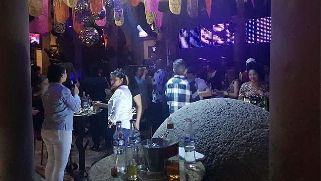 Al menos seis bares, infraccionados por superar aforos en Morelia
