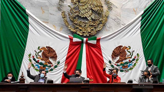 Llamará Congreso a comparecer al titular de la COCOTRA ante el Pleno