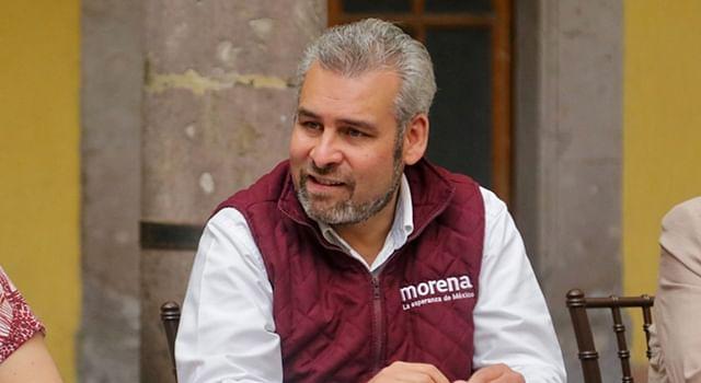 Llama Alfredo Ramírez a promover amparos contra nueva deuda pública