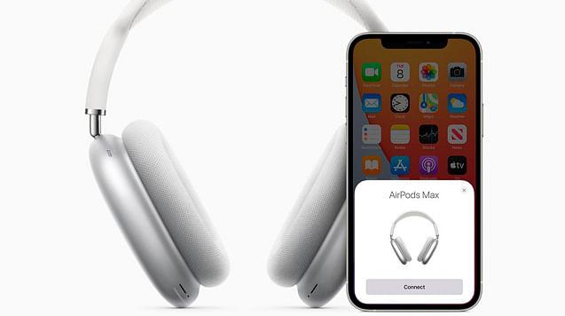 Esto costarán en México los nuevos AirPods Max de Apple