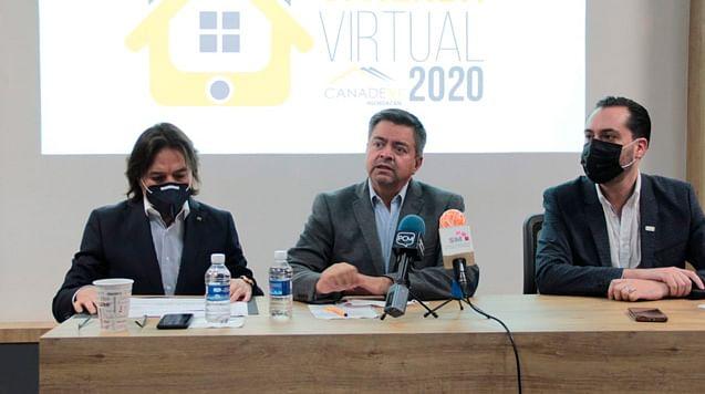 Morelia: Expo Vivienda Canadevi se realizará de manera virtual