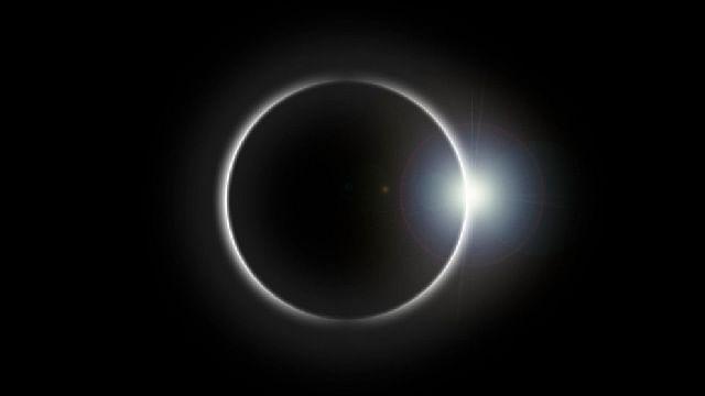 El 2020 nos sorprende, otra vez; este lunes espectacular eclipse de Sol