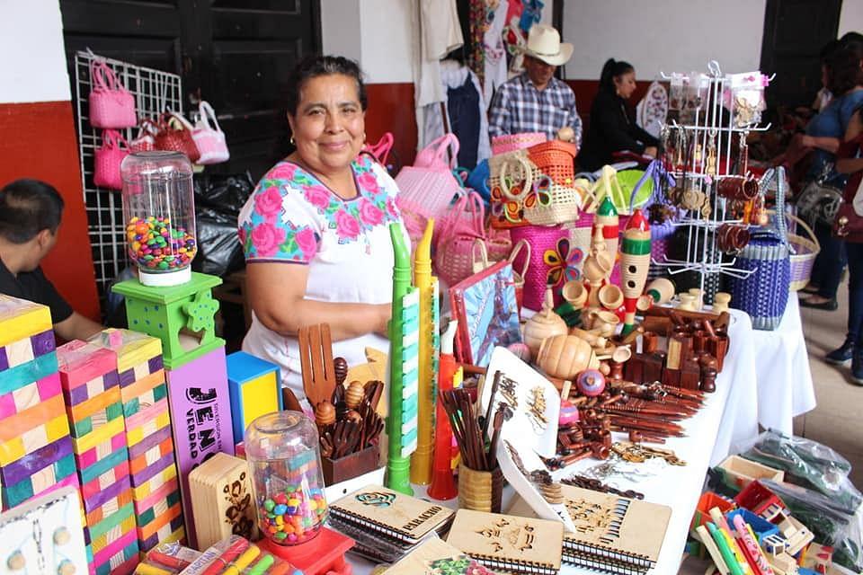 (Foto Facebook: Festival de Globos de Cantoya Paracho)