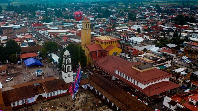 Cosas que puedes hacer en Paracho, el nuevo Pueblo Mágico de Michoacán