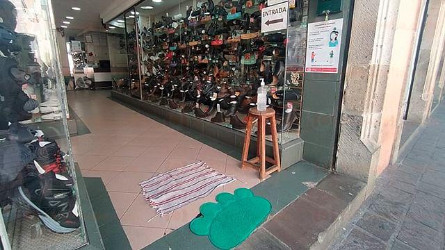 Morelia: Clausurarán negocios reincidentes que no respeten cierre