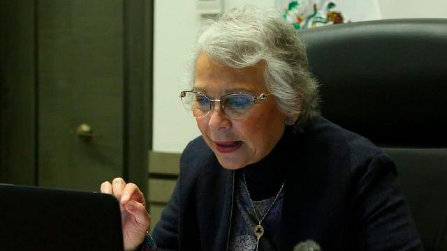 Se debe regular el uso lúdico de drogas: Olga Sánchez Cordero