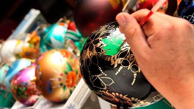 Tlalpujahua supera expectativas de venta y da color a la Navidad