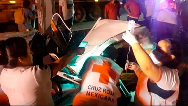 """""""Arrancones"""" dejan un hombre muerto y tres lesionados, en Michoacán"""