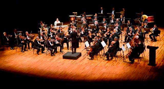 Prepara Orquesta Sinfónica de Michoacán conciertos para cerrar el año