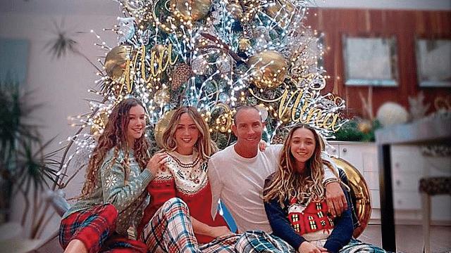 Checa cómo decoraron sus casas los famosos para esta Navidad