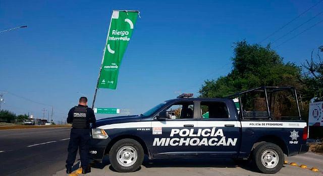 Con acciones preventivas, mantienen combate al Covid-19 en Michoacán