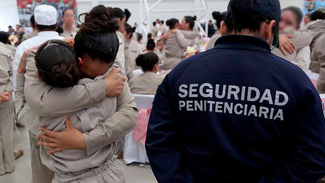 Morelia: Se manifestarán este lunes para exigir reapertura de visitas a reos