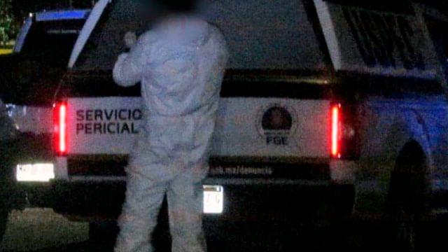 Asesinan a balazos a hombre al interior de una casa, en Morelia