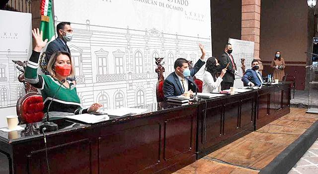 Aprueban Leyes de Ingresos de Municipios para Ejercicio Fiscal 2021