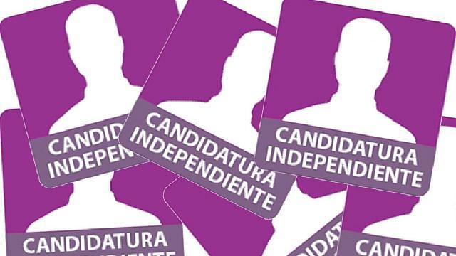 Aspirantes a candidaturas independientes en el límite para apoyos: IEM