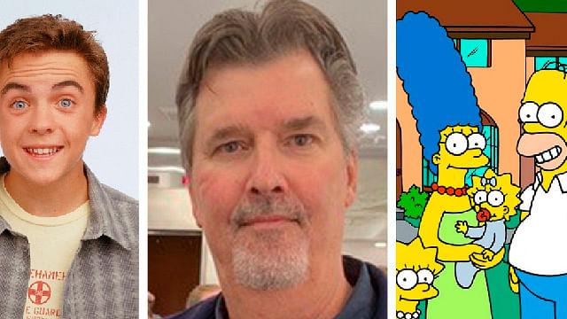 Muere David Richardson, escritor y productor de Los Simpson